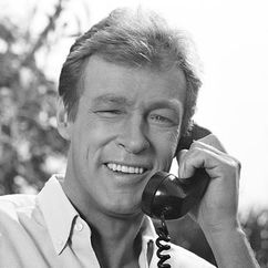 Russell Johnson Image