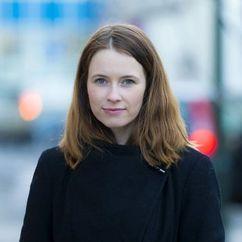 Thora Bjorg Helga Image