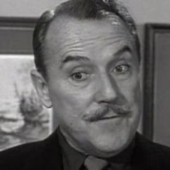 Gale Gordon Image