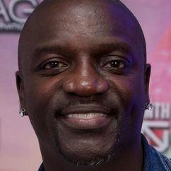 Akon Image