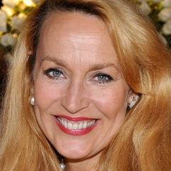 Jerry Hall Image