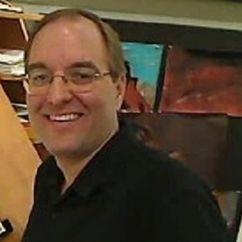 Tony Bancroft Image