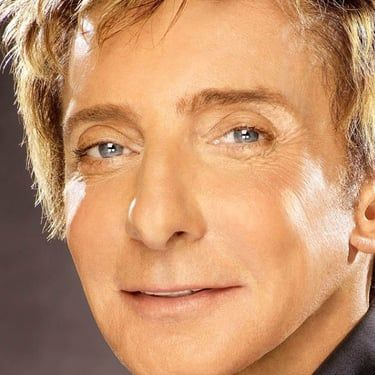 Barry Manilow Image