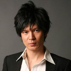 Shingo Kawaguchi Image