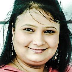 Geetha Singh Image