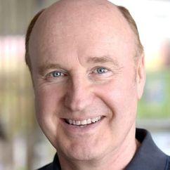Steve Oatway Image