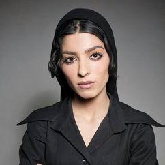 Samira Makhmalbaf Image