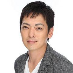 Mitsutaka Itakura Image