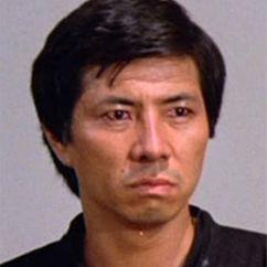 Sho Kosugi Image
