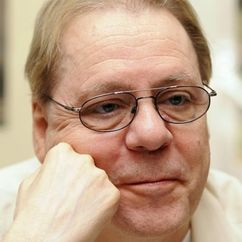 Klaus Schulze Image