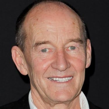 David Hayman Image