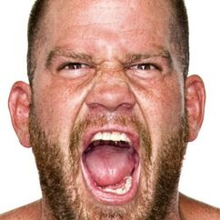 Matt Morgan Image