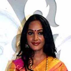 Rajshree Thakur Image