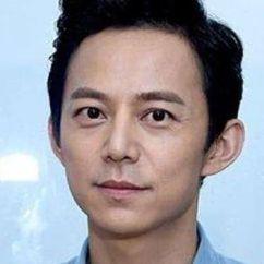 He Jiong Image
