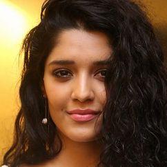 Ritika Singh Image