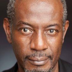 Tyrone Huggins Image