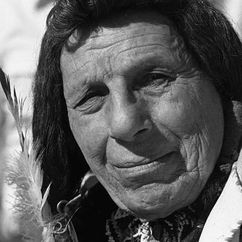 Iron Eyes Cody Image