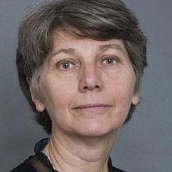 Lise Lamétrie Image