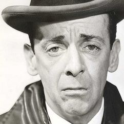 Robert Helpmann Image