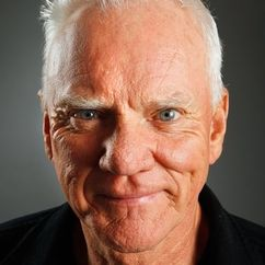 Malcolm McDowell Image