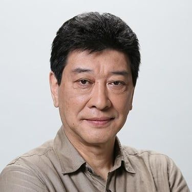 Tsutomu Isobe Image