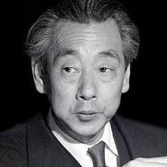 Mikio Naruse Image