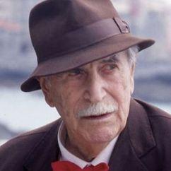 Mario Soldati Image