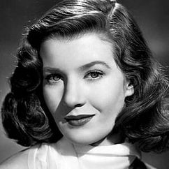 Lois Maxwell Image