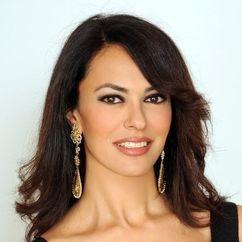Maria Grazia Cucinotta Image