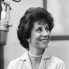 Betty Comden Image