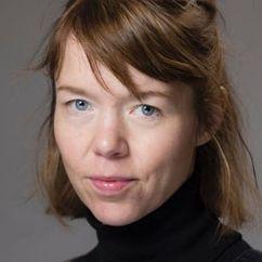Anna Maxwell Martin Image