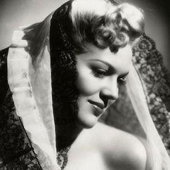 Martha O'Driscoll Image