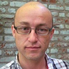 Jorge Michel Grau Image
