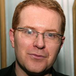 Conor McPherson Image