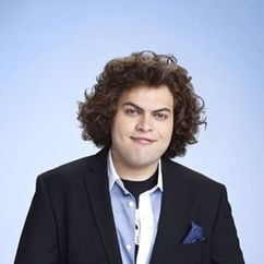 Dustin Ybarra Image