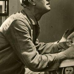 Frederick Burton Image