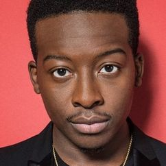 Brandon Micheal Hall Image