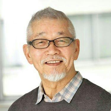 Kenichi Ogata Image