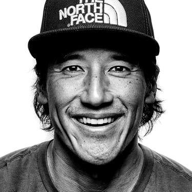 Jimmy Chin Image