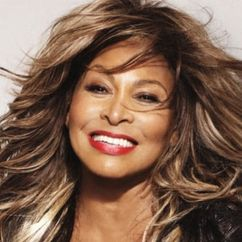 Tina Turner Image