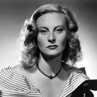 Michèle Morgan Image