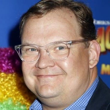 Andy Richter Image