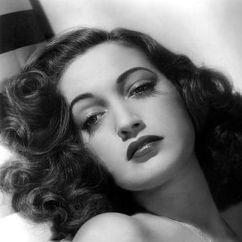 Dorothy Lamour Image