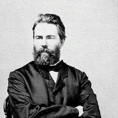 Herman Melville Image