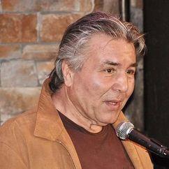 George Chuvalo Image