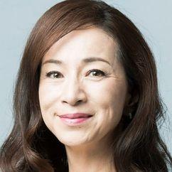 Mieko Harada Image