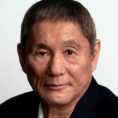 Takeshi Kitano Image