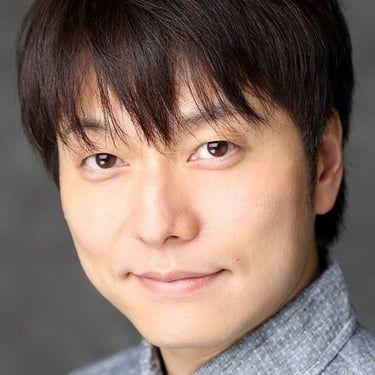 Kenji Nojima Image