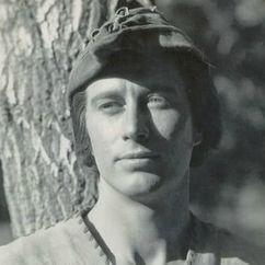 Robert Shaw Image