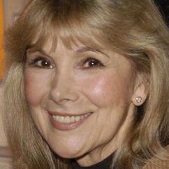 Susan Hampshire Image